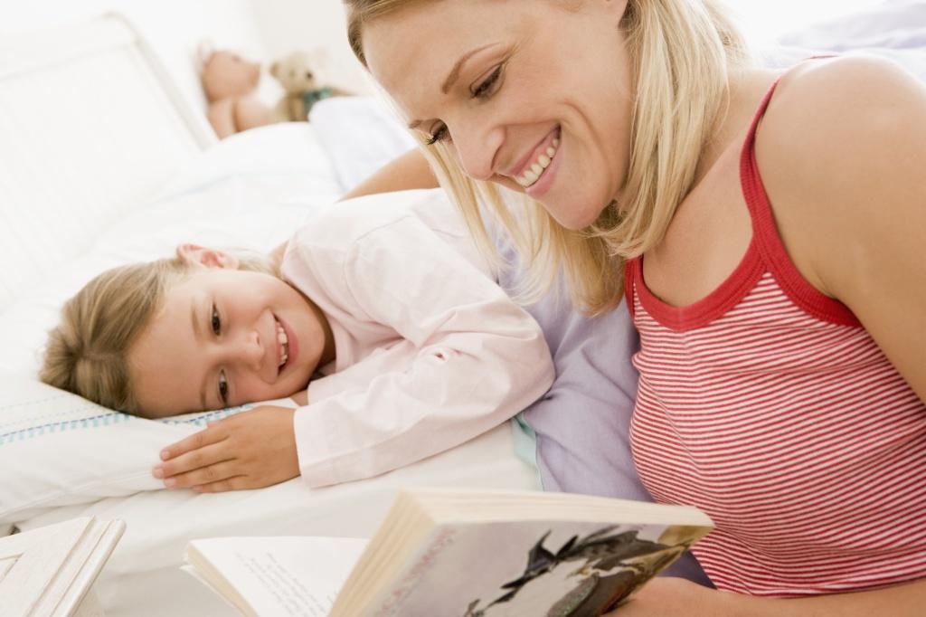 Литература для дошкольников