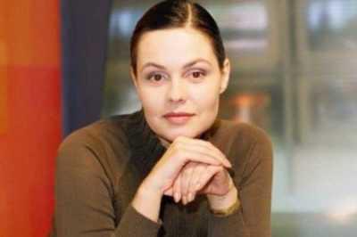 Биография Екатерины Андреевой