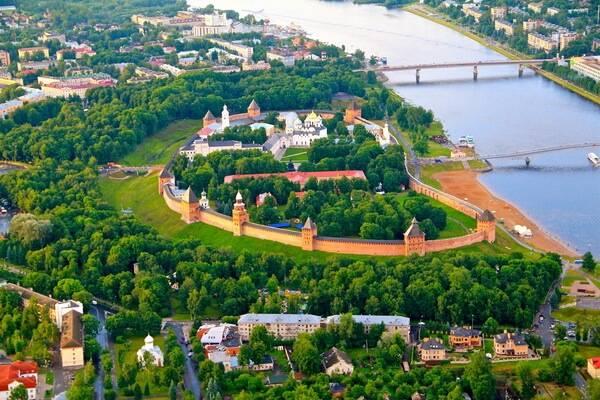 Вакансии - Великий Новгород на kolmovo.ru